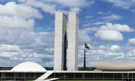 Pesquisa Datafolha mostra que 60% dos brasileiros reprovam o Congresso Nacional