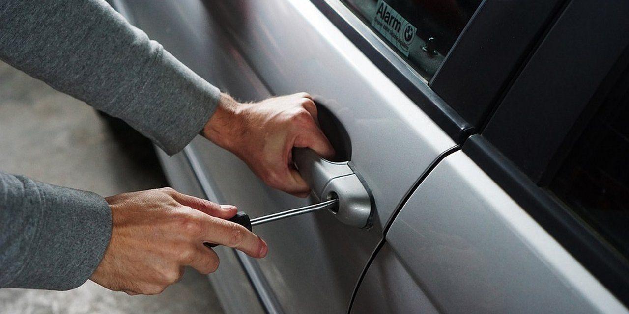 Carros roubados: PRF lança sistema de alerta instantâneo para recuperação