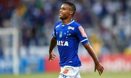Atacante Élber deve ser anunciado pelo Bahia