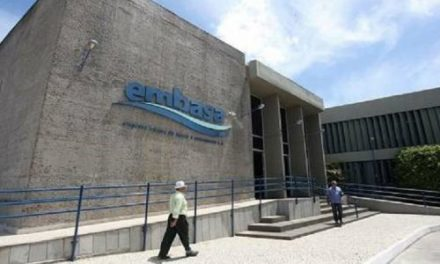 Embasa convoca 150 candidatos aprovados em concurso público