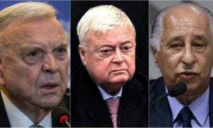 Sem informar por qual motivo Fifa pune presidente da CBF com 90 dias de suspensão