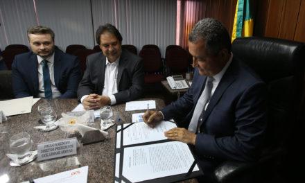 Assinado acordo que garante novo voo de Salvador para Argentina