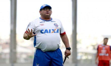 Guto Ferreira está de volta?