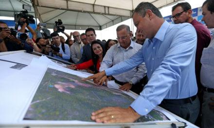 Governo autoriza início das obras do Hospital Metropolitano