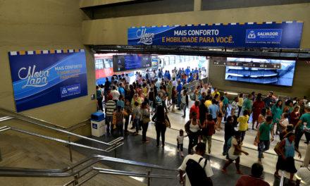 Palestra gratuita sobre empreendedorismo na Estação da Lapa