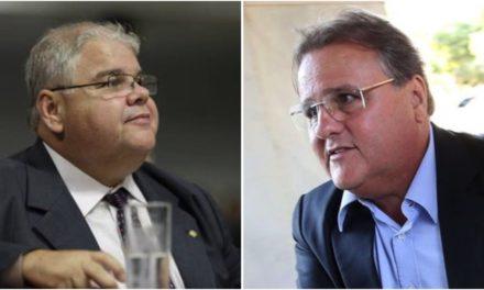 Geddel e Lúcio denunciados pela PGR por lavagem de dinheiro e associação criminosa