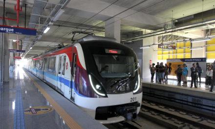 CCR divulga que passagem de metrô também irá custar R$ 3,70