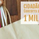 Nota Premiada Bahia já tem mais  de 200 mil cidadãos cadastrados
