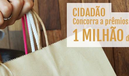 Nota Premiada Bahia ultrapassa marca de cem mil cidadãos cadastrados