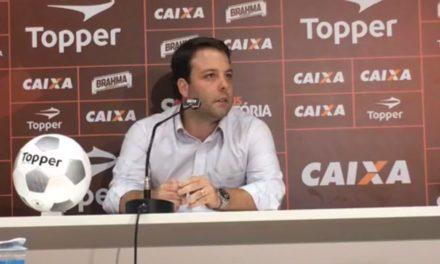 Presidente do Conselho Deliberativo não acata pedido de impugnação de edital de eleição no Vitória