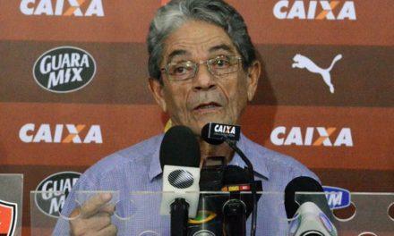 Marcada para o dia 13 de dezembro eleição para presidente do Vitória poderá ser adiada