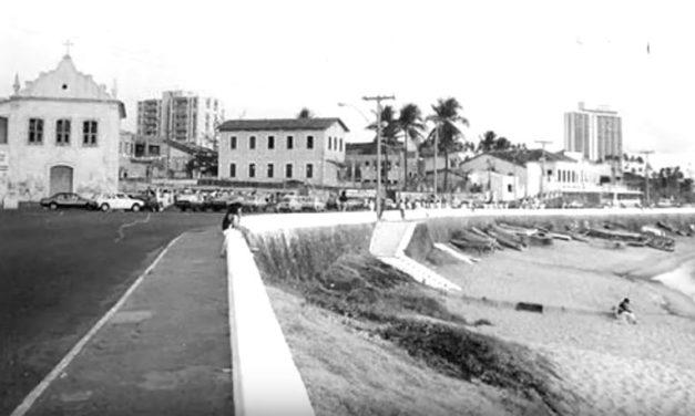 Túnel do Tempo – uma viagem por bairros da antiga Salvador