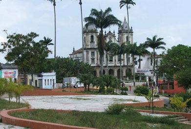 Ipac assina Notificação de Tombamento do Conjunto Arquitetônico de São Francisco do Conde