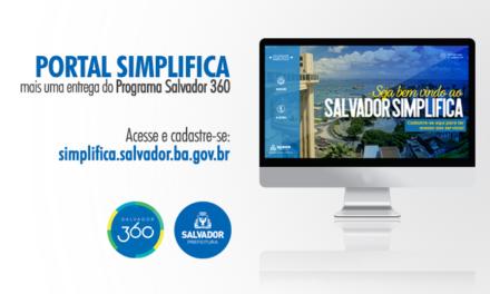 Prefeitura lança Portal Simplifica para desburocratizar