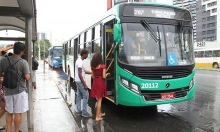 Terceira fase da reestruturação das linhas de ônibus começa neste sábado (3)