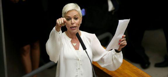 Planalto marca para segunda posse de Cristiane Brasil no Ministério do Trabalho