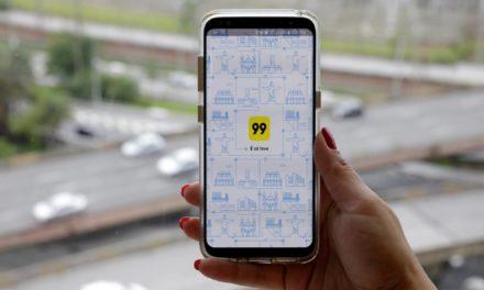 99, um unicórnio brasileiro para desafiar o Uber