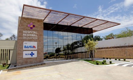 Hospital da Chapada é aprovado por pacientes de Seabra e região