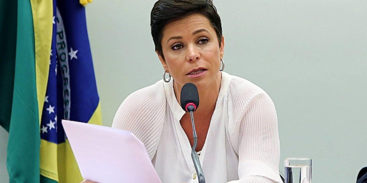 Com veto da Justiça, Temer pede que Cristiane Brasil desista de ministério