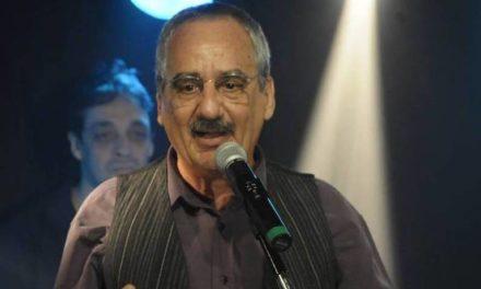 Ruy Faria, um dos fundadores do grupo MPB4, morre aos 80 anos