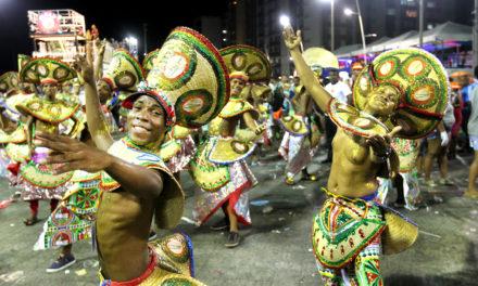Governo divulga resultado dos contemplados no Carnaval Pipoca, Pelô e Ouro Negro