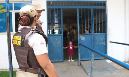 Ronda Escolar inicia Operação Matrícula em Paz em Salvador e região metropolitana
