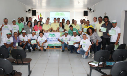 Curso de Qualificação de Ligas de Futebol chega ao município de Juazeiro e região