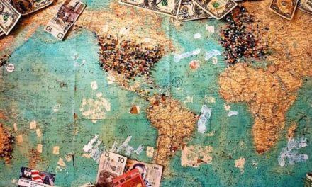 Número de bilionários aumenta em 2017