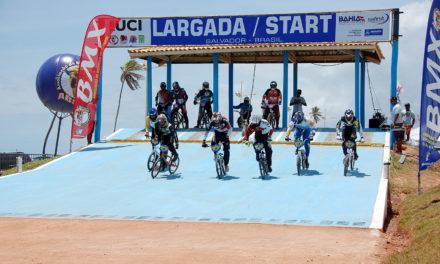 Desafio baiano de bicicross acontece neste domingo em Salvador