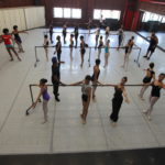 BTCA oferece vagas em oficinas gratuitas para dançarinos