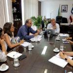 Sesab e Sociedade Brasileira de Infectologia firmam parceria para acompanhamento da febre amarela