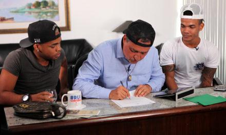 Rui Costa autoriza R$ 4,5 milhões para o FazAtleta em 2018