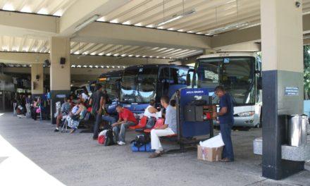 Rodoviária de Salvador terá 360 horários extras durante o Carnaval