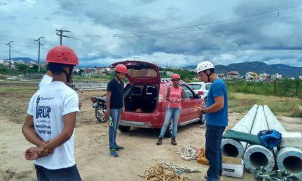 Estágio voluntário nas férias contribui para aprendizado de estudantes de Jequié