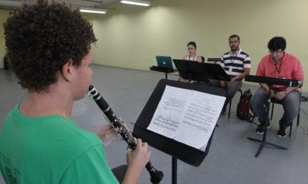 Neojiba seleciona integrantes para o Coro e Orquestra