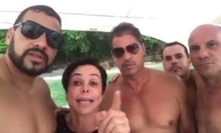 Cristiane Brasil, a quase ministra que virou fantasia de Carnaval