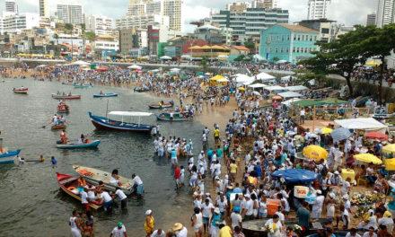 Hotéis do Rio Vermelho têm 100% de ocupação para o dia de Iemanjá