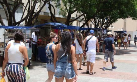 Apresentação de Jammil, feiras e exposições animam o fim de semana em Salvador
