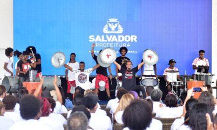 Pesquisa avalia percepção dos turistas sobre estrutura e serviços em Salvador