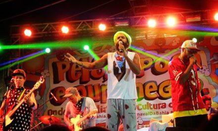 Governo anuncia BaianaSystem em três dias no Carnaval