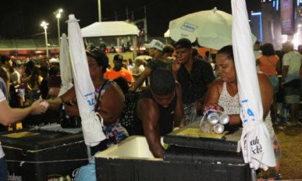 Credenciamento de ambulantes para Festa de Santa Bárbara acontece até quarta (28)