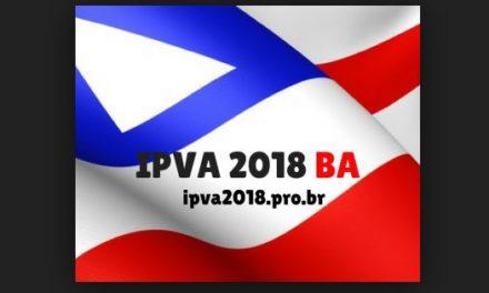 Últimos dias para pagar IPVA 2018 com 10% de desconto