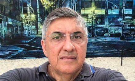 Professor da Ufba baleado no peito continua internado em hospital de Fortaleza