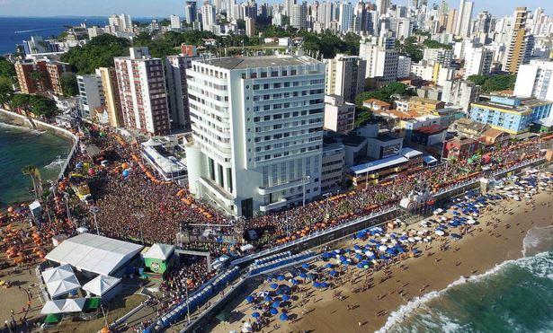 Carnaval de Salvador 2018 terá abertura na Barra e atração no mar