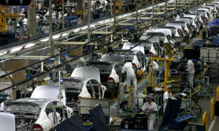 Anfavea estima aumento de 13,2% na produção de veículos este ano