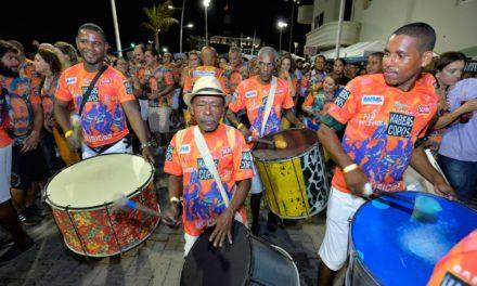 Sérgio Bezerra será o homenageado no Carnaval do Habeas Copos, sua maior criação