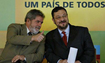 Para minimizar eventual delação de Palocci setores do PT apontarão lapsos de memória do ex-ministro, diz colunista