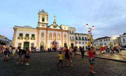 Salvador é indicada como um dos 22 melhores destinos de 2018 por revista norte-americana
