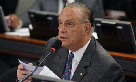 Maluf continuará preso na Papuda, determina o juiz Bruno Macacari
