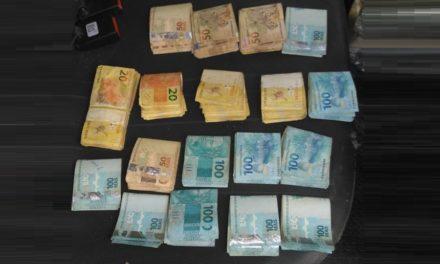 Polícia apreende adolescente de 17 anos que participou de assalto a banco em Abaré